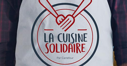 image cuisine solidaire