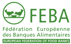 European Federation of Food Banks - Welcome to Jacques Vandenschrik